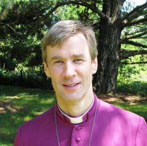 The Rt Revd Tim Thornton