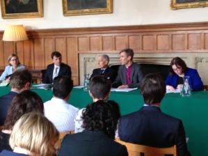 Inquiry Team Lambeth Launch