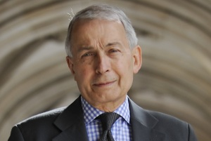 The Rt Hon Frank Field MP